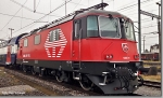 21011903 Fischer TT Elektrolokomotive Re420